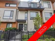 Grandview Surrey Townhouse for sale:  4 bedroom 1,889 sq.ft. (Listed 2016-07-27)