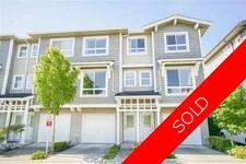 Grandview Surrey Townhouse for sale:  3 bedroom 1,299 sq.ft. (Listed 2017-10-07)