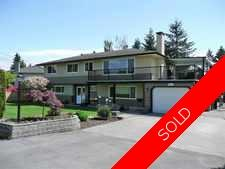 Ladner Elementary House for sale:  5 bedroom 2,401 sq.ft. (Listed 2018-05-28)
